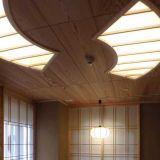 Sホテル 天井造作